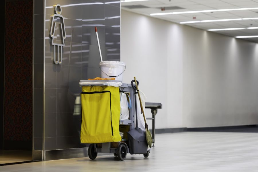 Janitorial Services by BlackHawk Janitorial Services LLC