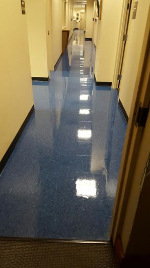 "Floor Stripping in Sandy Springs, GA""Your floors too could look like this!!"" (4)"