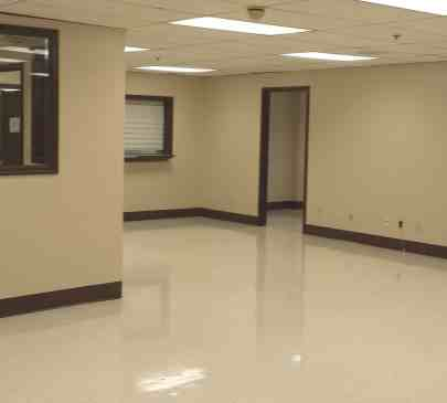 Office cleaning in White by BlackHawk Janitorial Services LLC