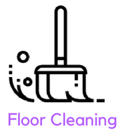 Floor Cleaning in Powder Springs Georgia by BlackHawk Janitorial Services LLC
