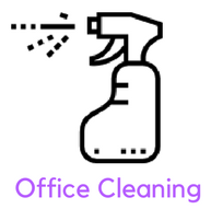 Office Cleaning in Powder Springs Georgia by BlackHawk Janitorial Services LLC